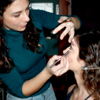 Making off Stylist-Hair-Mua