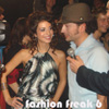 Modelo&actriz SPOT TV FASHION FREAK 6 FESTIVAL 2009