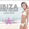 ON CD Cover-IBIZA Pure House SESSION Mixed by Fashion Deejay